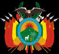 ボリビア共和国の国旗の意味や由来